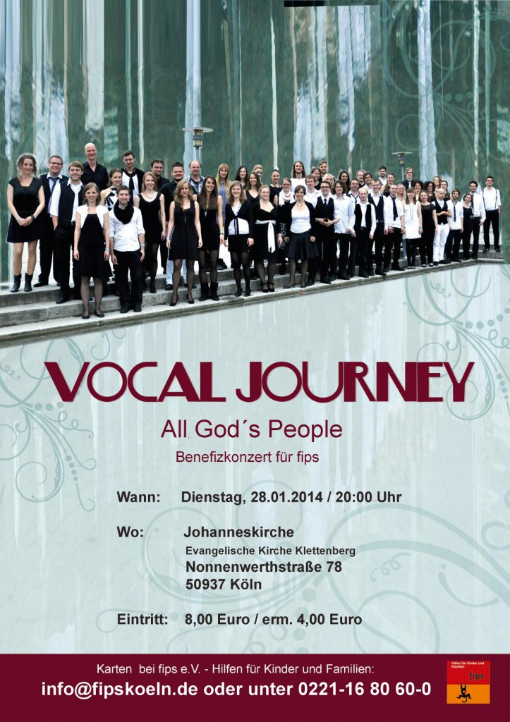 Plakat Johanniskirche