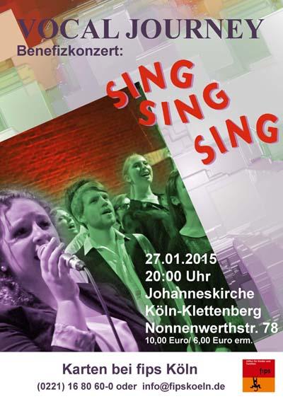 Vocal Journey Plakat facebook