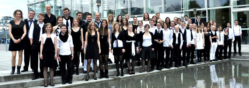 Aarhus Vocal Festival 2013